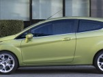 Ford to produce B-Max for Europe, U.S. could be in the cards as well