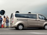 Ford Tourneo Custom commercial vehicle