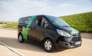 Ford Transit Plug-In Hybrid van for the UK