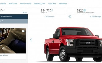 Would you buy your next car on the internet instead of in person? Our poll results
