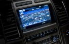 Google Maps Delivered Through Ford SYNC