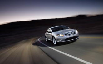 Family Car Compare: 2010 Ford Taurus Vs. 2010 Chevrolet Impala