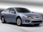 Ford Fusion Hybrid Fastest To Pay Off Premium