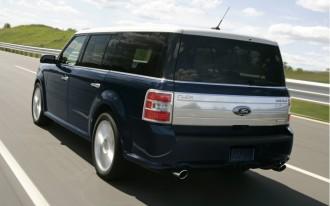 Driven: 2010 Ford Flex EcoBoost