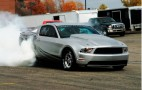 2012 Ford Mustang Cobra Jet Preview