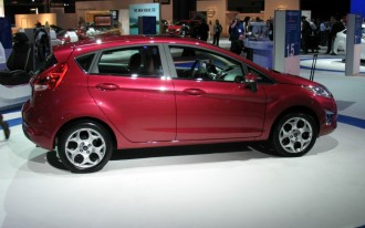 Breakup Alert: Mazda, Ford End Shared Vehicle Development