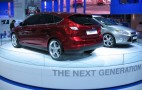 Best Green Car of the 2010 Detroit Auto Show: 2012 Ford Focus