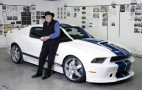 Carroll Shelby says Future is Performance Parts not Car sales