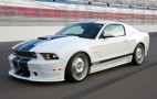 Shelby Announces SCCA-Legal 2011 Mustang GT350 Package
