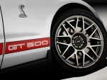 Ford to limit 2011 Shelby GT500 Production to 5,500 units, Almost Sold Out