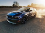 2011 RTR Mustang