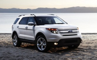 White, Black And Silver: Top Car Color Choices In North America