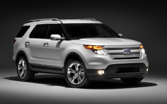 High Gear Media Covers the 2011 Ford Explorer