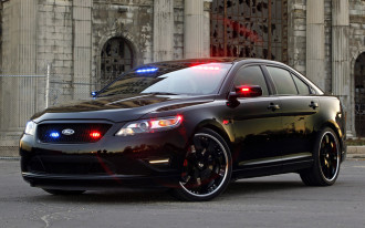 Twitter Helps Police Recover Stolen Car