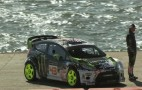 Ken Block Teases Gymkhana Five: Video