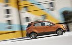 Ford taps Mahindra for Indian expansion