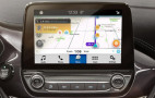iPhone users can soon use Waze on their Ford infotainment screens