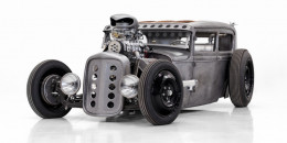 1931 Ford Model A by Classic Car Studio