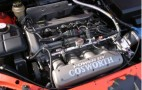 Secrecy The Key To Cosworth's Success