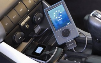 Want Ford's Sync System To Call 911? Get The Dealer Upgrade