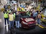 Ford's 5-millionth EcoBoost-equipped vehicle