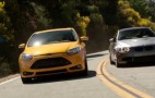 2013 Ford Focus ST Throws Down Against The Competition: Video