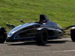 Ford's road-legal 1.0-liter EcoBoost Formula Ford