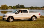 George W. Bush's Ford F-150 Heads To Auction