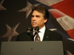 Former Texas Governor Rick Perry, 2008