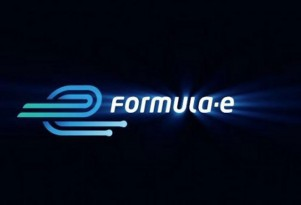 Formula E Championship logo