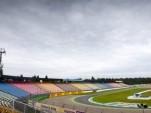 Formula One German Grand Prix at the Hockenheimring