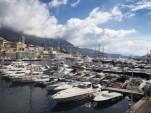 Formula One Monaco Grand Prix