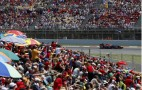 2014 Formula One Spanish Grand Prix Weather Forecast