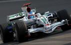 Should Formula One Racing Go Electric?