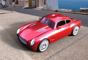Fornasari's Gigi Concept