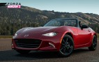 Brilliant Mazda MX-5 Forza Horizon 2 Car Pack Is Brilliant