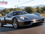 Forza Horizon 2 Porsche Expansion Pack
