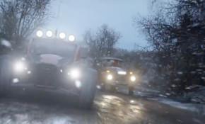 Forza Horizon 4 announced for the XBox