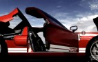 Video: Forza Motorsport 4 Official Trailer
