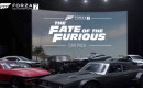 "Forza Motorsport 7 ""The Fate of the Furious"" car pack"