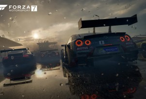 "First 300 cars for ""Forza Motorsport 7"" revealed"