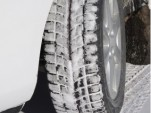 Foul-Weather Friend:  Bridgestone's WS60 Blizzak Tire