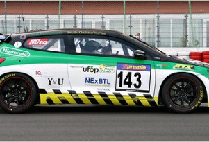 Endurance Racing Sans Gasoline: Biodiesel Runs At Nurburgring