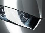 Fourth Lamborghini Paris Concept teaser