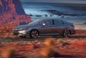 The 2018 Honda Clarity real-world review: enough to challenge the Chevrolet Volt?
