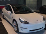 Tesla Model 3 interior details, features emerge from pair of videos