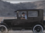 Ford Model T: what was its fuel economy, really?