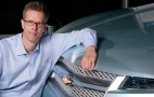 BMW Confirms Appointment Of Key Chevrolet Volt Engineer Frank Weber