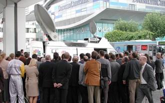 2001 Frankfurt Auto Show II