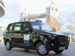 Frazer-Nash Metrocab London taxi